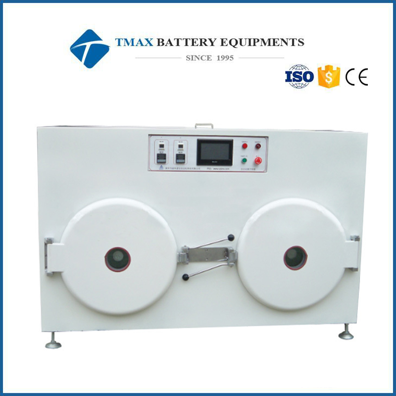 Round Drying Oven